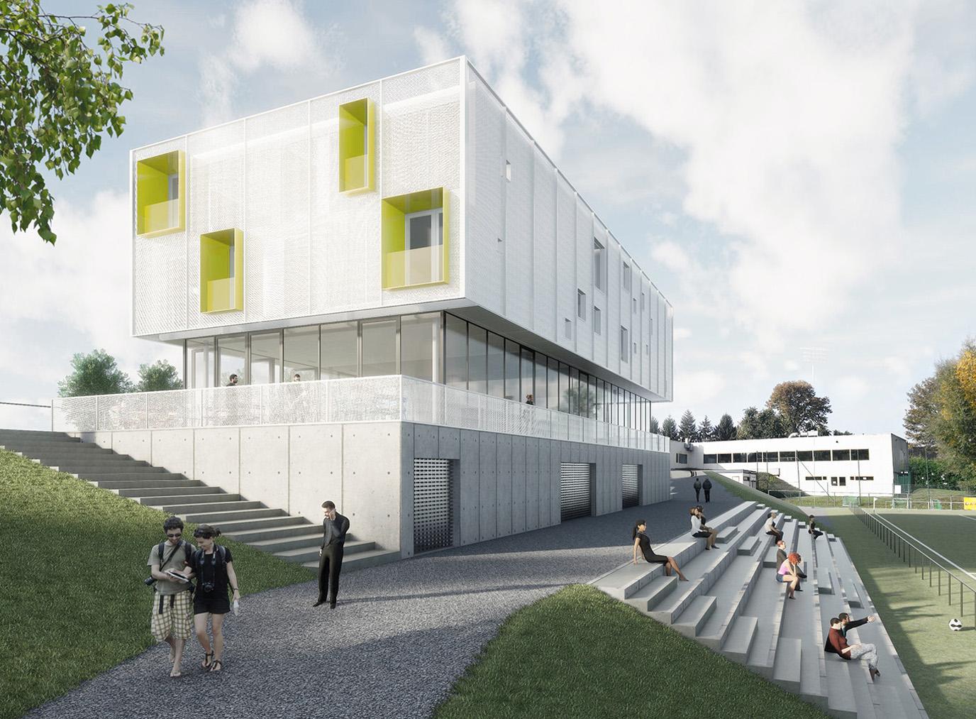 urban architectes -AFC- 1