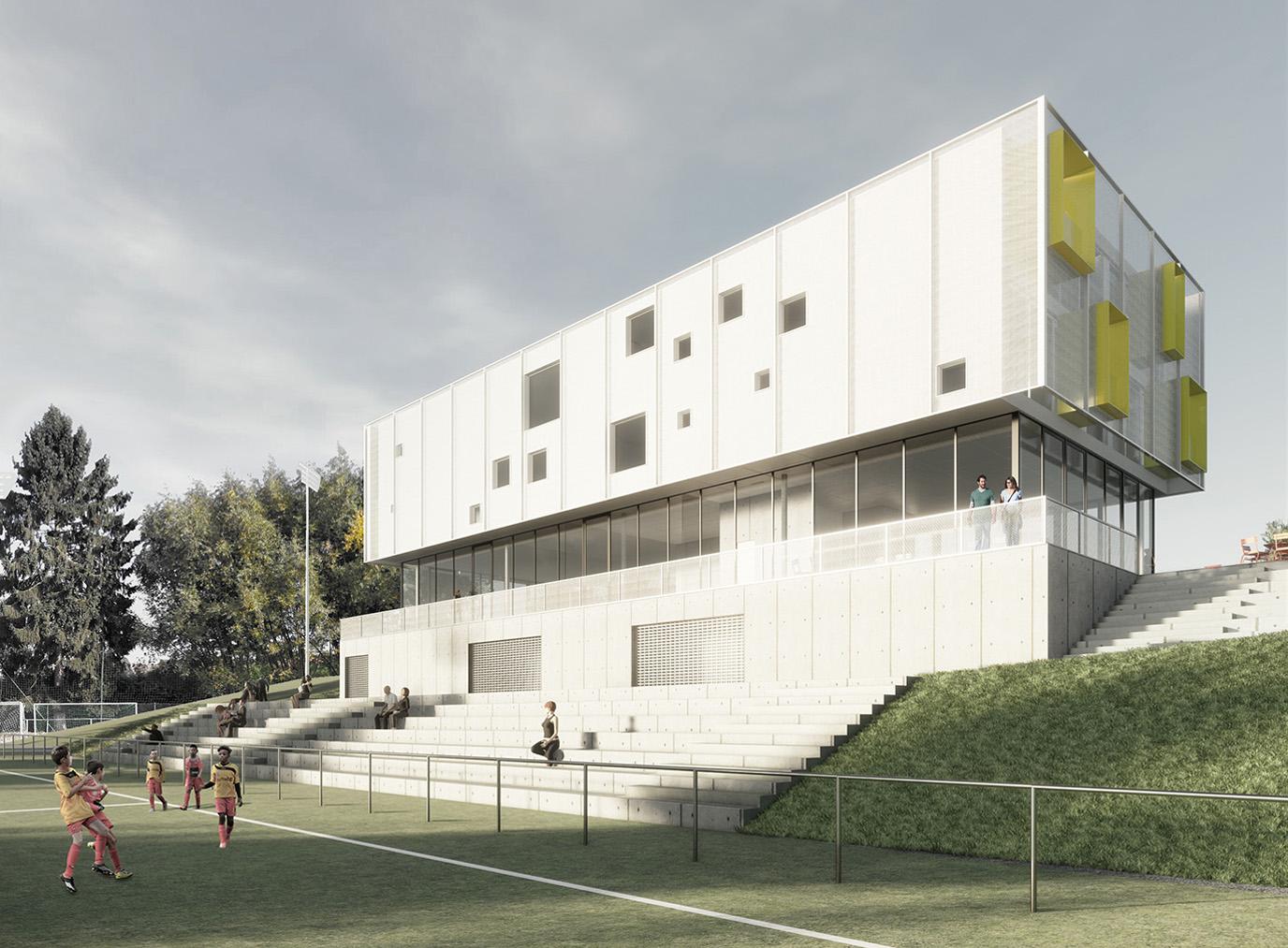 urban architectes -AFC- 2