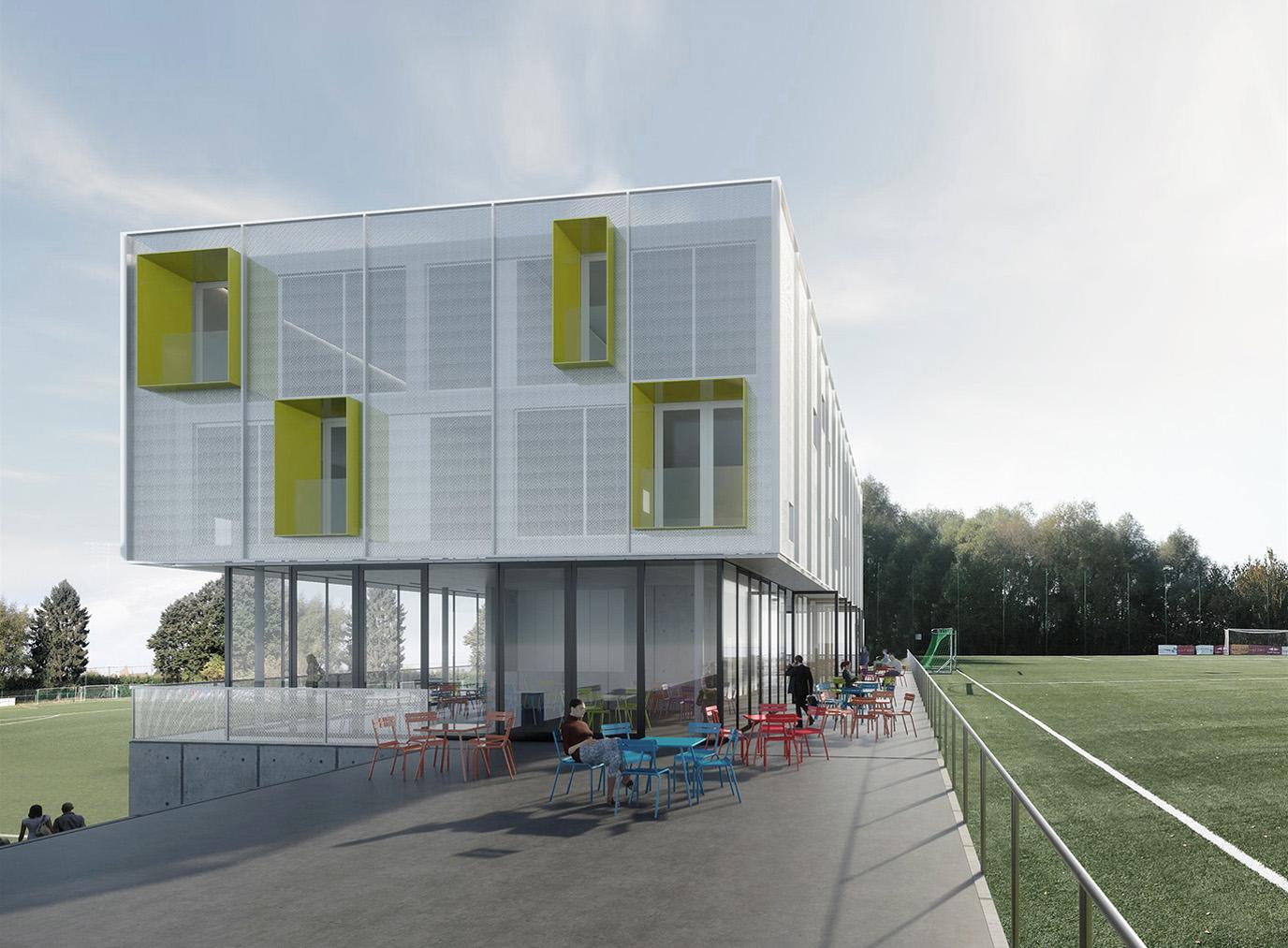 urban architectes -AFC- 3