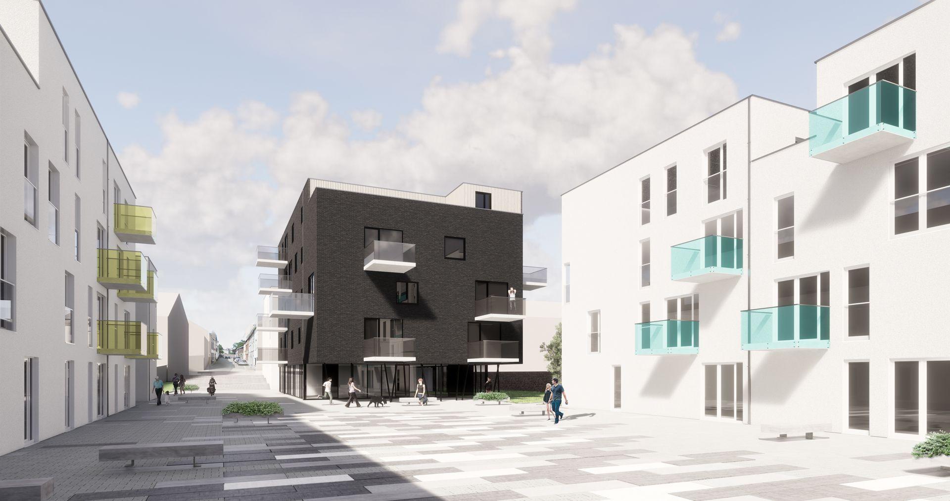urban architectes -AGO- 2