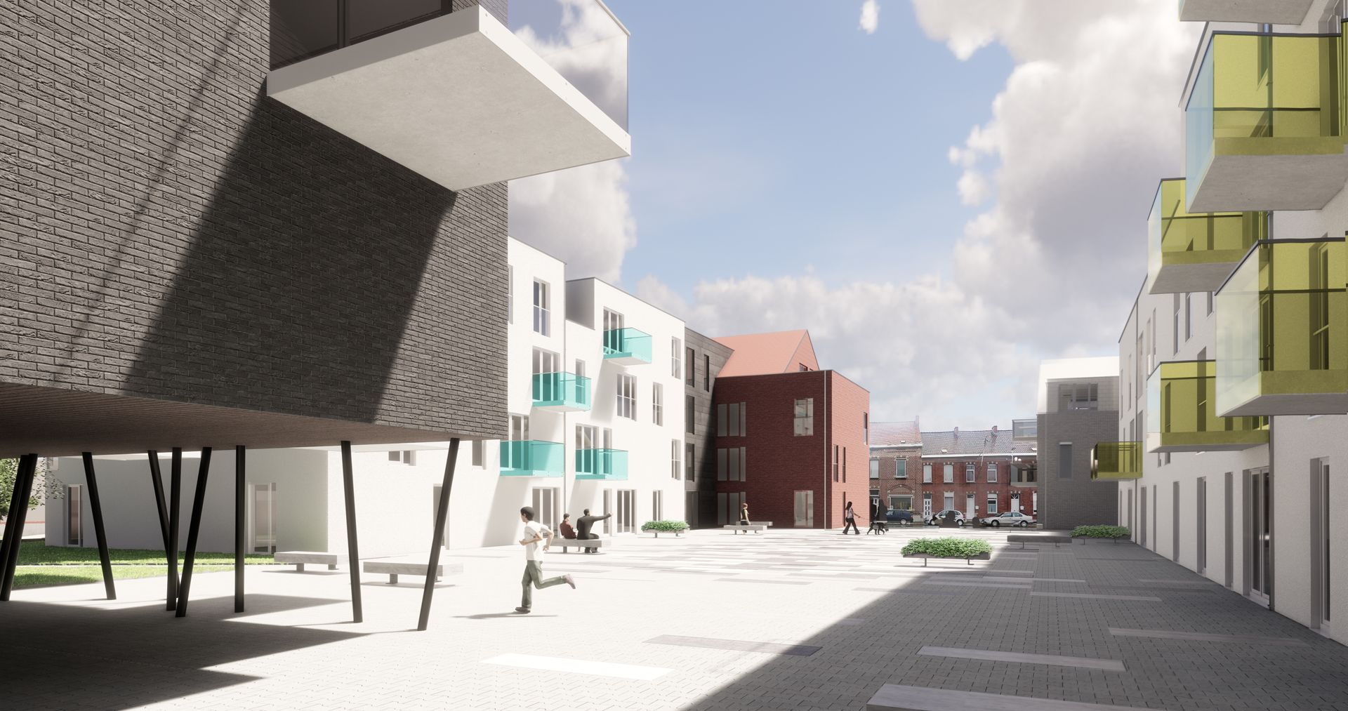 urban architectes -AGO- 4