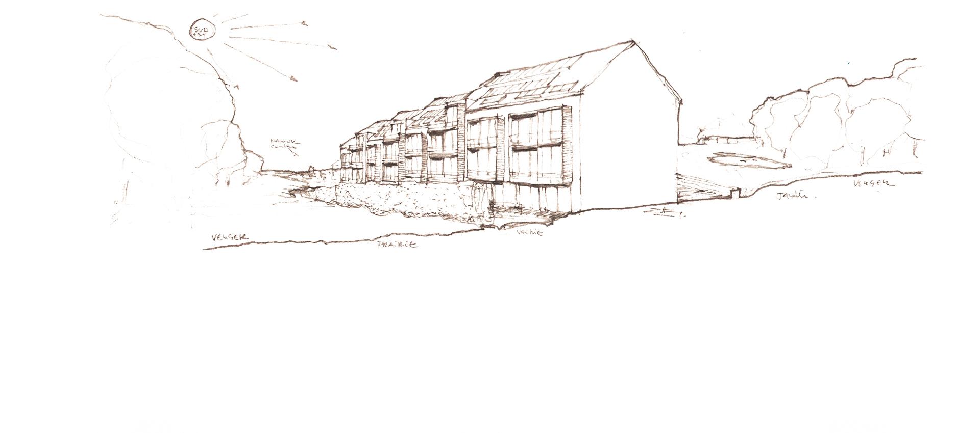 urban architectes -COF- 9